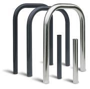 Steel Pipe Guards & Bollards