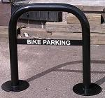 Bike Parking Rack